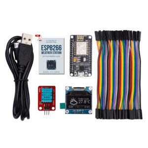 ThingPulse IoT Starter Kit