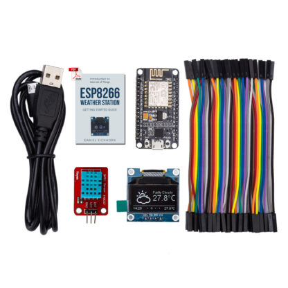 ThingPulse IoT Starter Kit