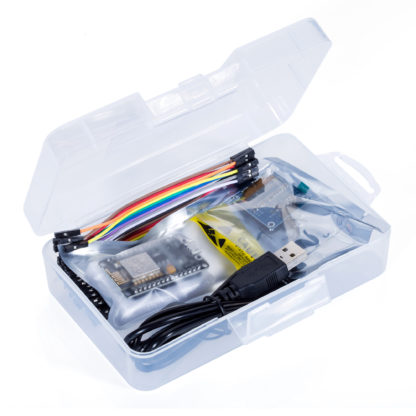 ThingPulse IoT workshops - classic kit