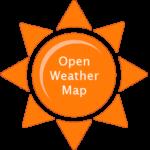 OpenWeatherMap icon