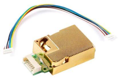 MH-Z19C CO2 Sensor